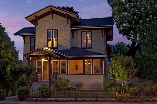 Brayton Bed and Breakfast Cover Picture