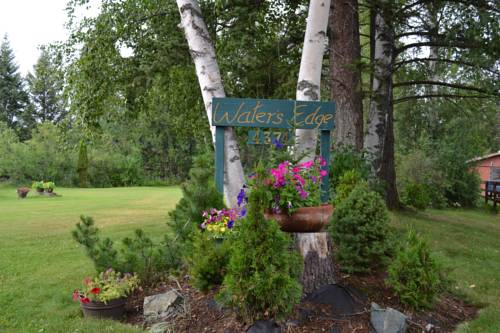 Water's Edge Bed & Breakfast Cover Picture