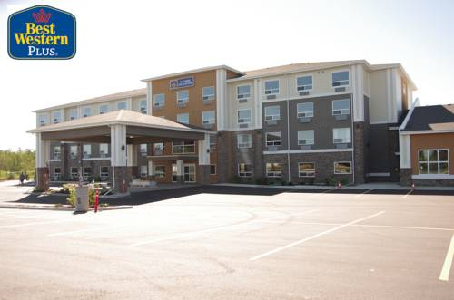 Best Western Plus Lacombe Inn and Suites Cover Picture