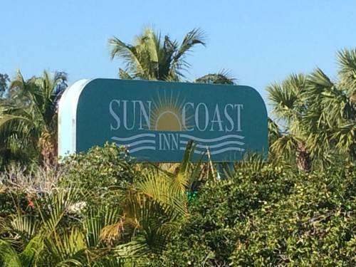 Sun Coast Inn Cover Picture