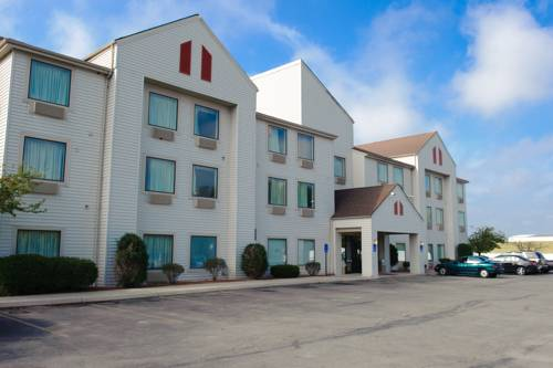 Red Roof Inn Springfield Ohio Cover Picture