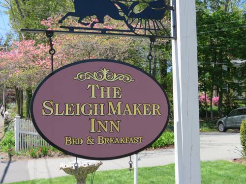 The Sleigh Maker Inn Bed and Breakfast Cover Picture