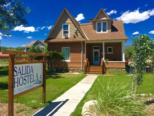 The Salida Inn and Hostel Cover Picture