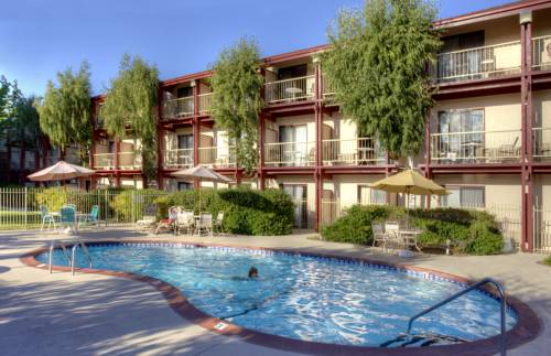 Best Western PLUS Humboldt House Inn Cover Picture