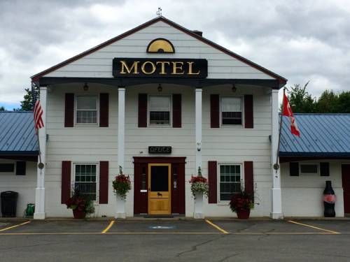Colonial Valley Motel Cover Picture