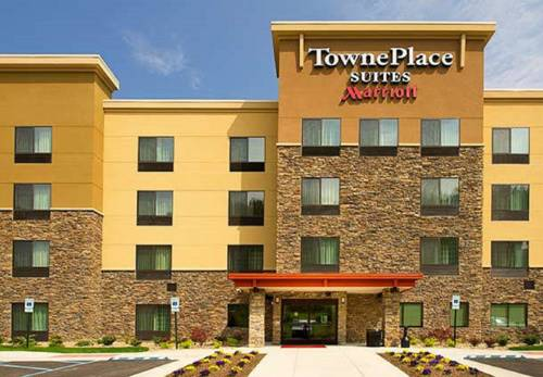 TownePlace Suites by Marriott Bakersfield West Cover Picture