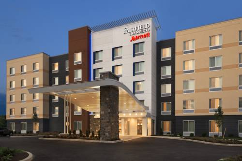 Fairfield Inn & Suites by Marriott Lancaster East at The Outlets Cover Picture