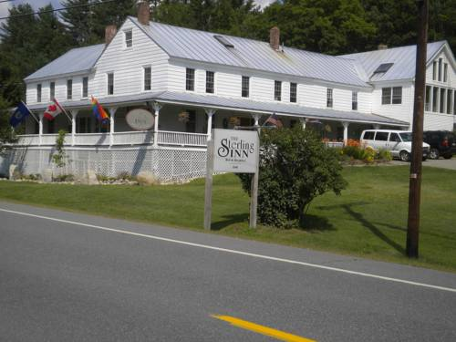 The Sterling Inn Cover Picture