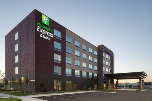 Holiday Inn Express & Suites Duluth North - Miller Hill Cover Picture