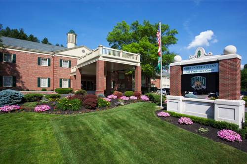 Ohio University Inn and Conference Center Cover Picture