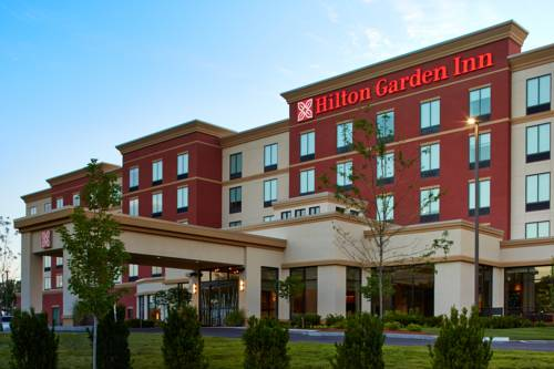 Hilton Garden Inn Boston/Marlborough Cover Picture