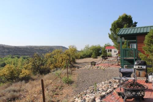 Verde Valley Canyon View Cottage 6 Cover Picture