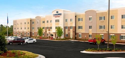 Candlewood Suites Gonzales - Baton Rouge Area Cover Picture