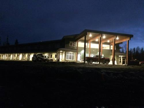 Royal Oak Inn and Suites & RV Park Cover Picture