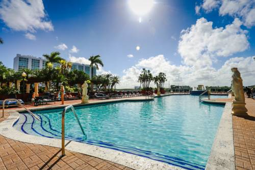 Sunny Isles Vacations Cover Picture