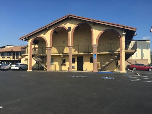 Sierra Inn Cover Picture