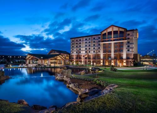 Choctaw Casino Hotel – Pocola Cover Picture