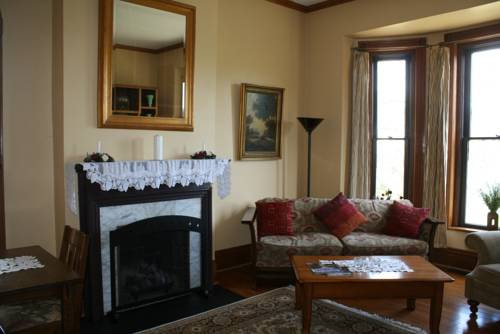 Prospect Hill B&B Cover Picture