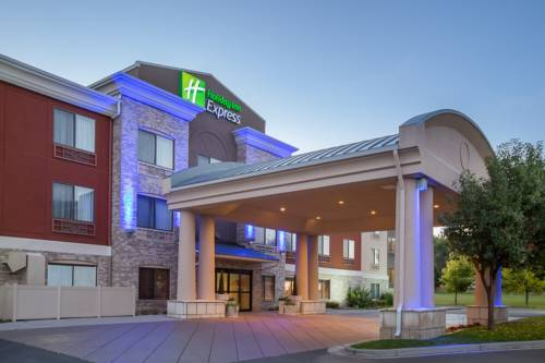 Holiday Inn Express Billings East Cover Picture