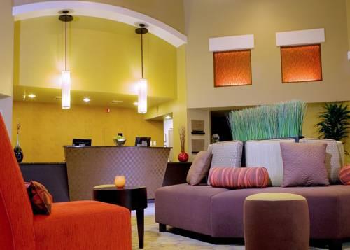 DoubleTree Rancho Cordova Cover Picture