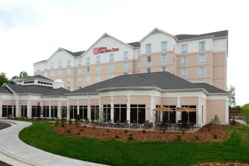 Hilton Garden Inn Greensboro Airport Cover Picture