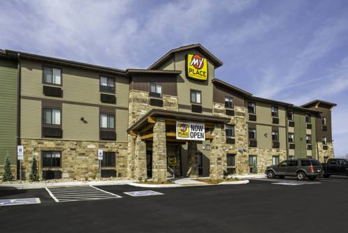 My Place Hotel-Loveland, CO Cover Picture