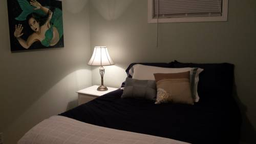 Fully Furnished on Broadway in Moncton Cover Picture