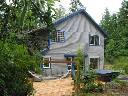 Timberland House Cover Picture