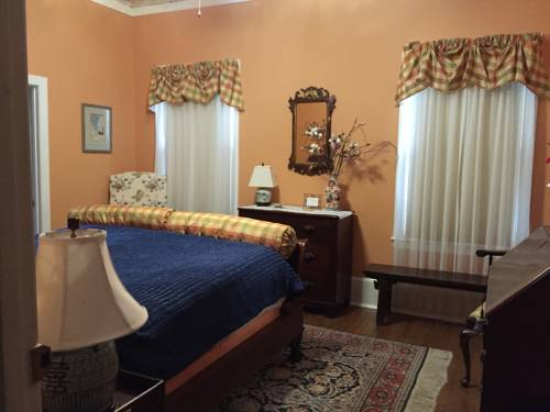 Hanna House Bed & Breakfast Cover Picture