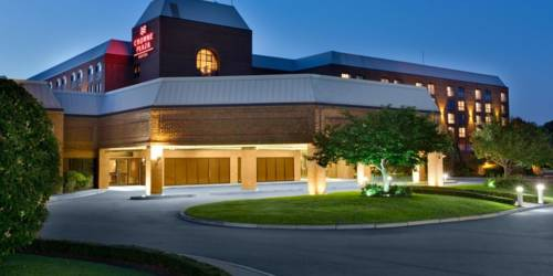 Crowne Plaza Providence-Warwick (Airport) Cover Picture