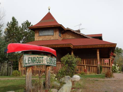Lenroot Lodge Cover Picture