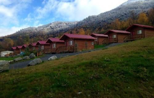 Knik River Lodge Cover Picture