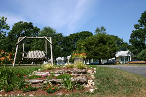 Country Acres Motel Cover Picture