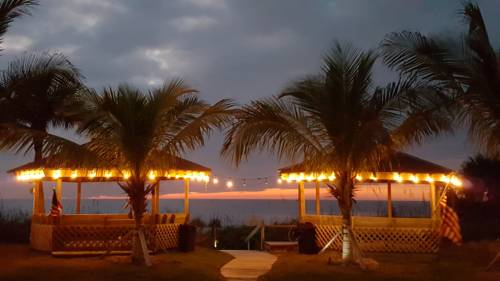 Gulf Shores Beach Resort Cover Picture