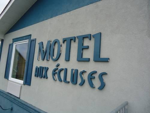 Motel aux Écluses Cover Picture