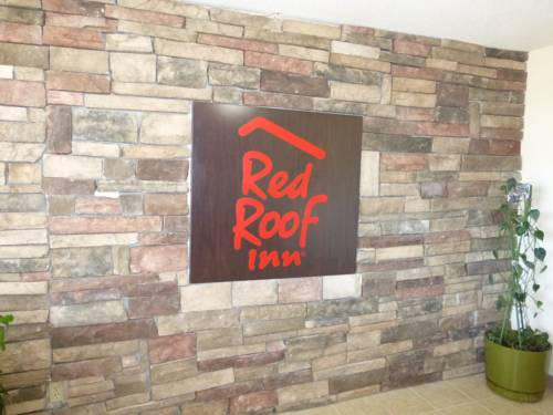 Red Roof Inn Kenly Cover Picture