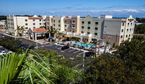 TownePlace Suites by Marriott Boynton Beach Cover Picture