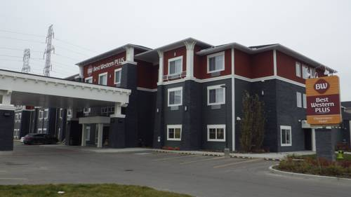 Best Western Plus Chestermere Hotel Cover Picture