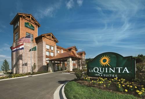 La Quinta Inn & Suites Branson - Hollister Cover Picture