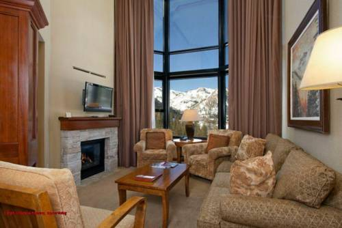 Resort at Squaw Creek Penthouse #810 Cover Picture