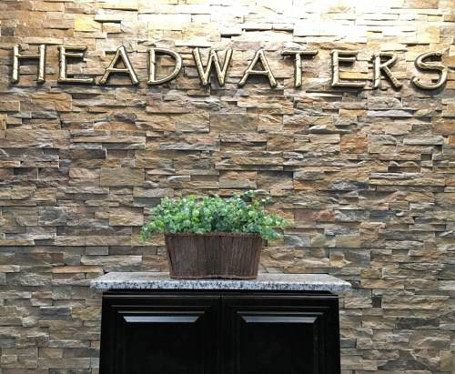 The Lodge at Headwaters Cover Picture
