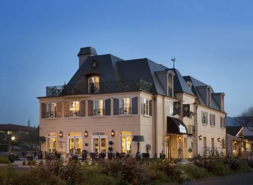Enchante Boutique Hotel Cover Picture