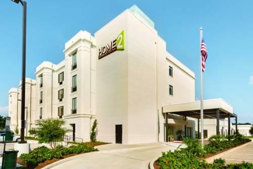 Home2 Suites by Hilton Parc Lafayette Cover Picture