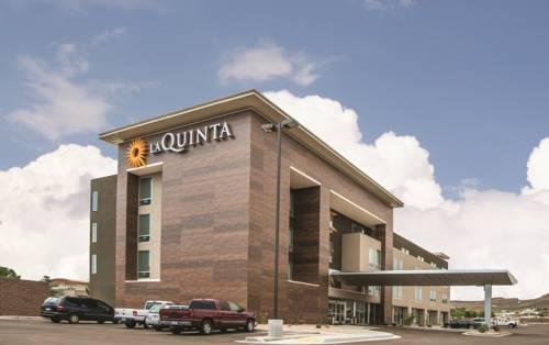 La Quinta Inn & Suites Kingman Cover Picture