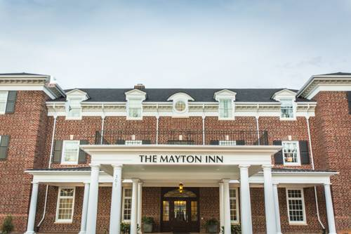 The Mayton Inn Cover Picture