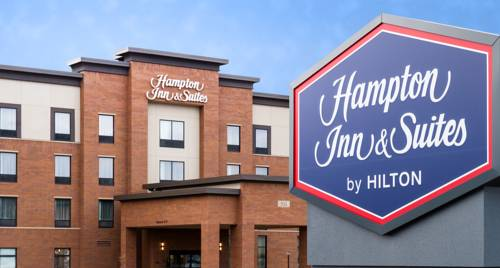 Hampton Inn and Suites La Crosse Downtown Cover Picture