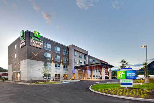 Holiday Inn Express & Suites Terrace Cover Picture