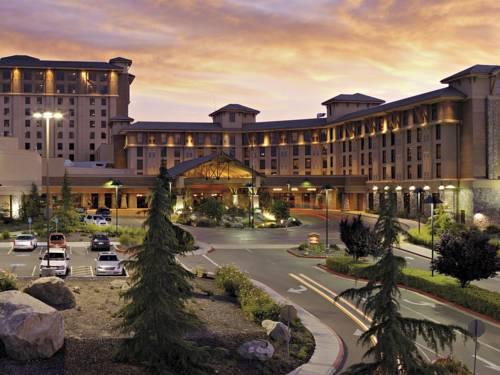 Chukchansi Gold Resort & Casino Cover Picture