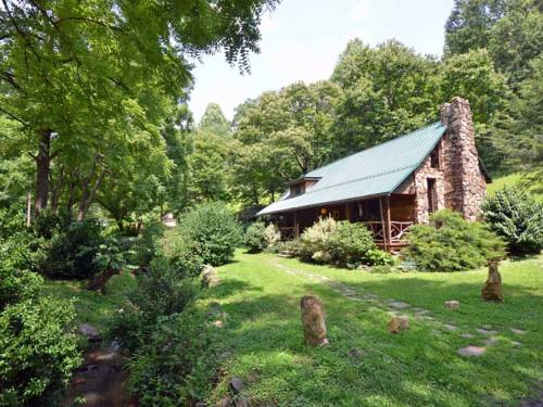 Cherokee Creekside Cabin Cover Picture