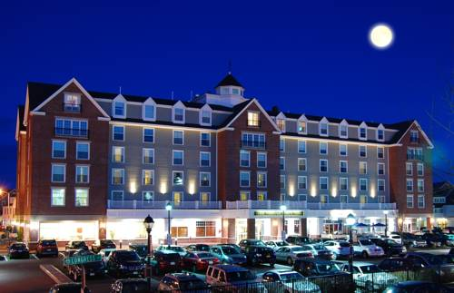 Salem Waterfront Hotel & Suites Cover Picture